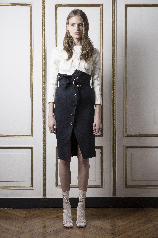 Francesco Scognamiglio Pre-Fall 2016 Fashion Show
