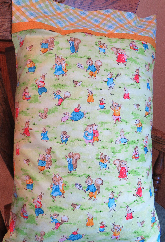 Handmade Pillowcases For Sale Pillowcase For Kids Standard Etsy Handmade Pillowcases Pillow Cases Handmade