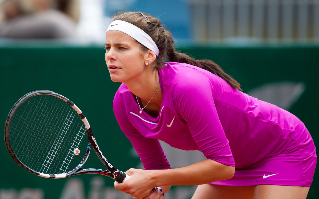 julia goerges | tennis | pinterest | tennis, tennis live and olympics