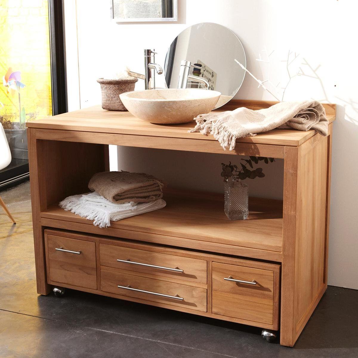 meuble salle de bain ouvert mobilier industriel dans luintrieur plan ouvert u photos cool with. Black Bedroom Furniture Sets. Home Design Ideas