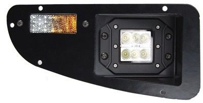Labrak arb bumper led fog upgrade off road ideas pinterest labrak arb bumper led fog upgrade aloadofball Image collections