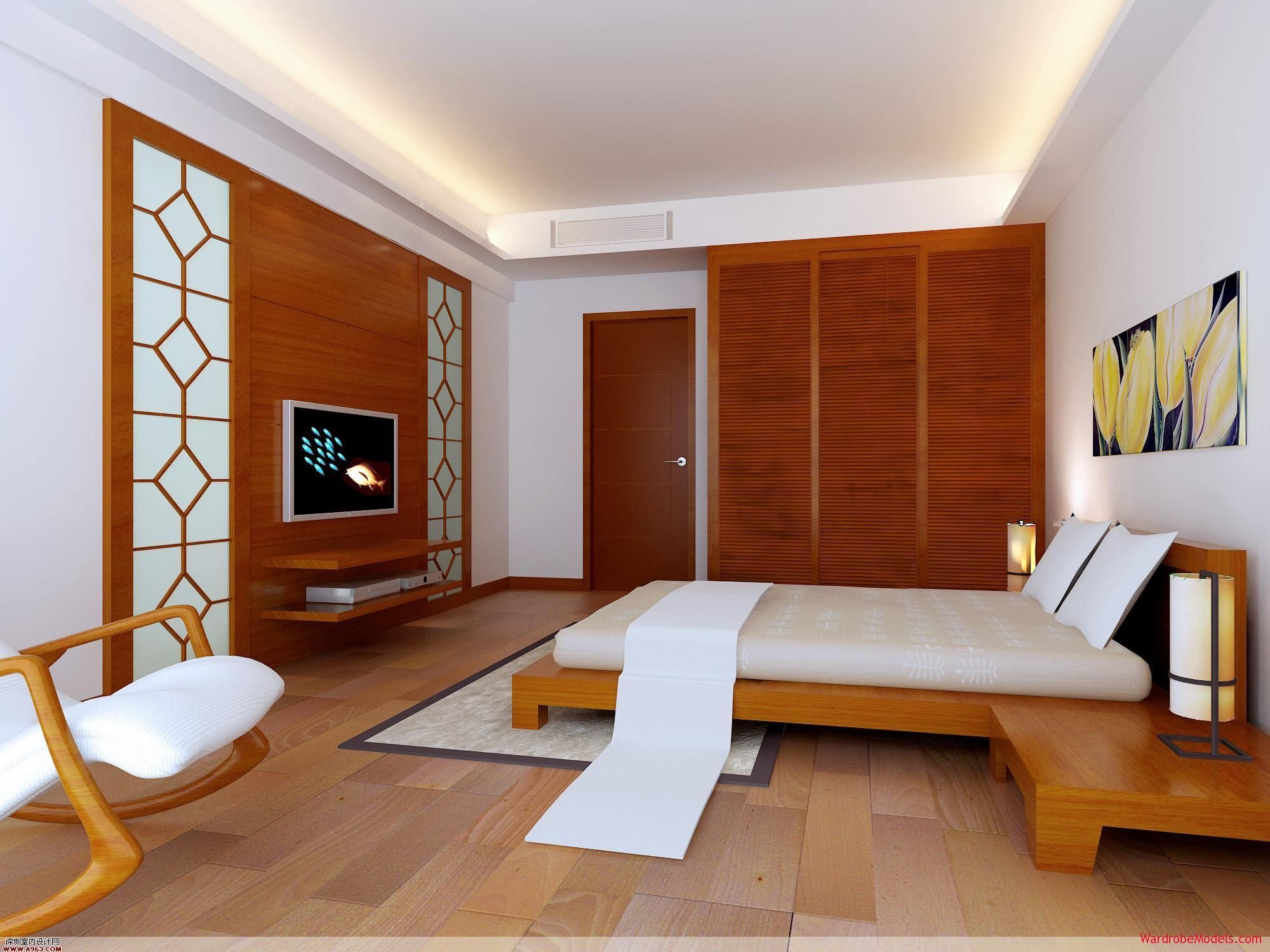 New Bedroom Designs new bedroom modern cupboard for 2014 | wardrobe models | wardrobe