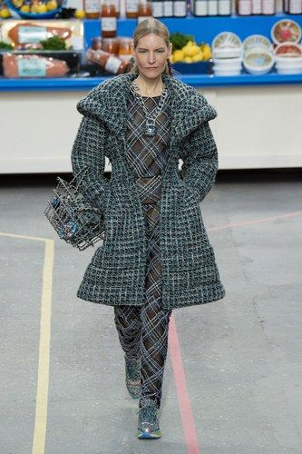 Chanel, Herbst/Winter 2014/2015