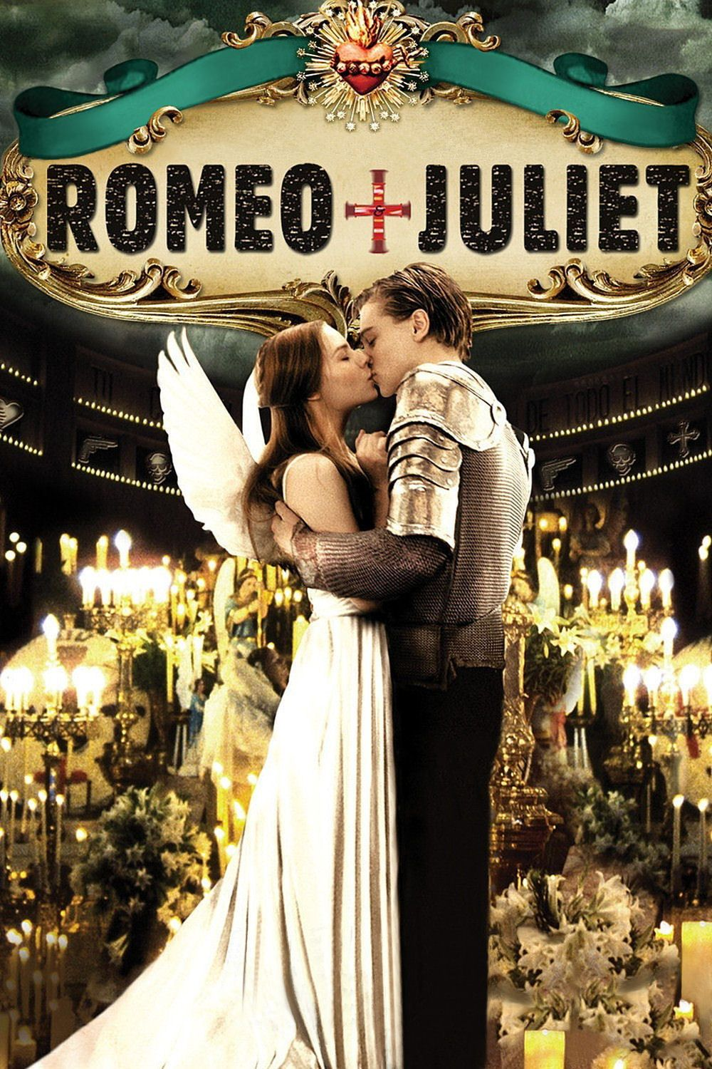 click image to watch Romeo + Juliet (1996) | wOw | Pinterest ...