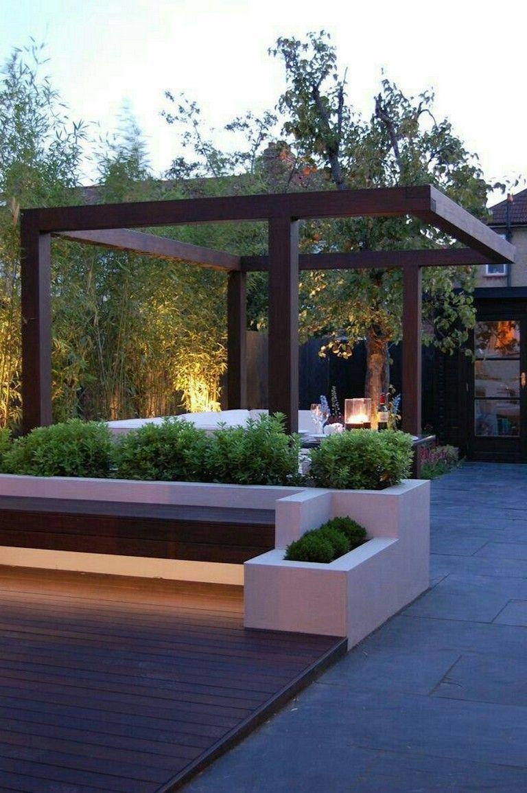 Photo of 15+ Fantastiske ideer til uteplass og uterom # patio #patiodesign #patiodesi …