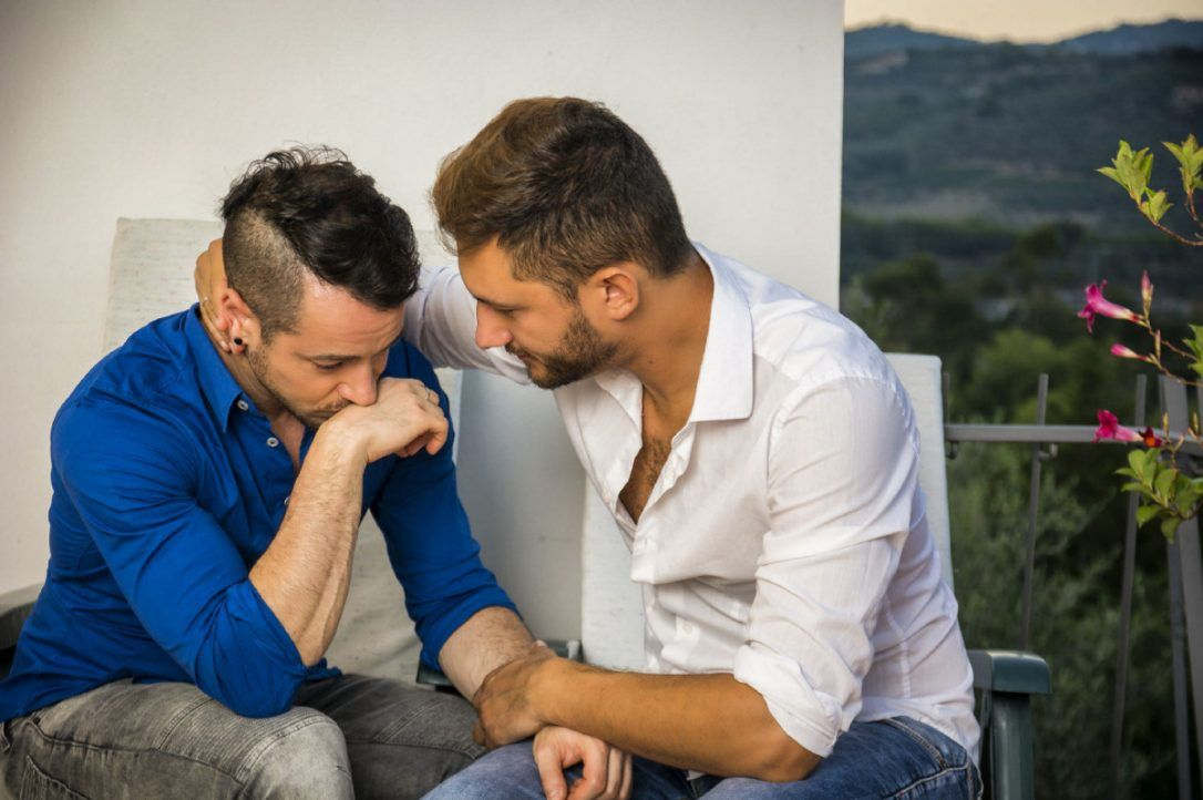 Gay dating and single
