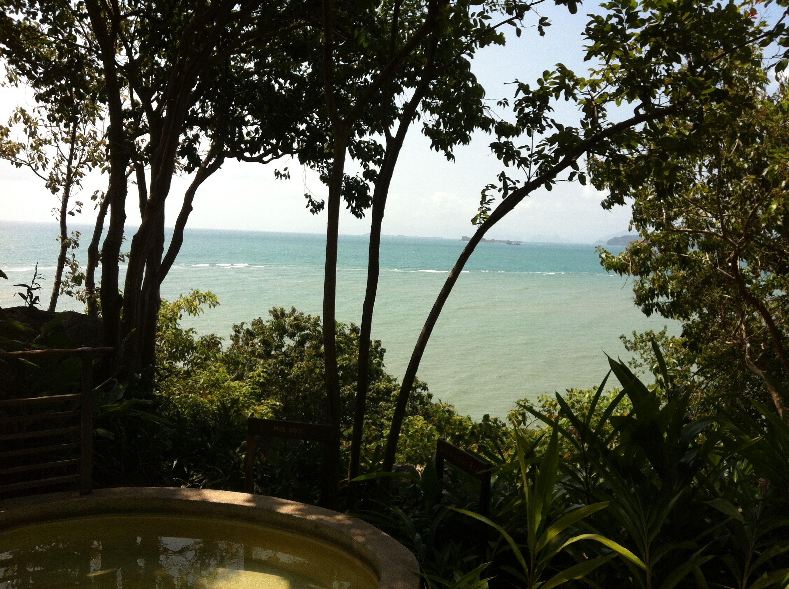 Wellness Plunge Pool View Kamalaya Koh Samui Pinterest Detox - Kamalaya-koh-samui-luxury-spa-resort-in-thailand