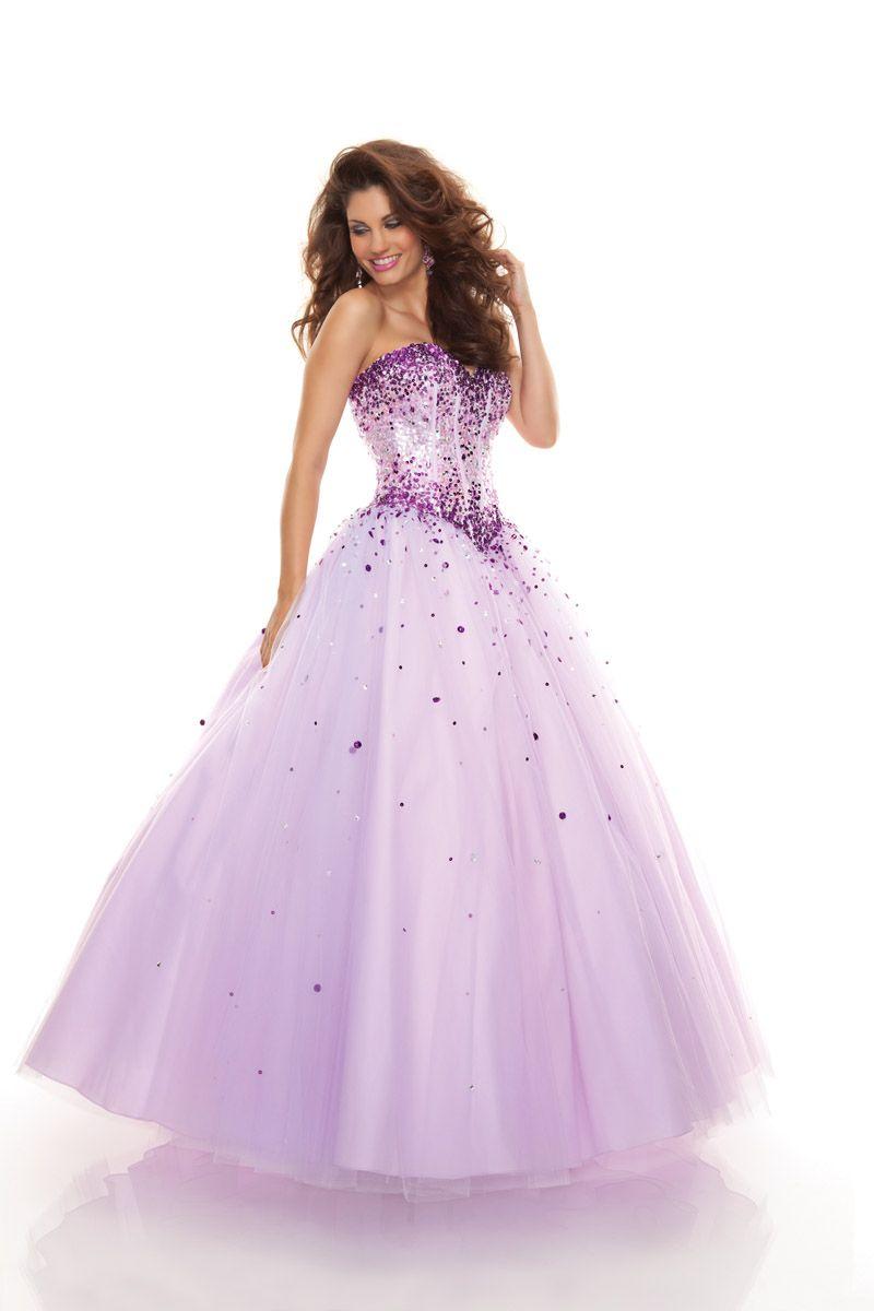 Mori Lee Prom 93012 on @terrycosta - This beautiful dress will ...