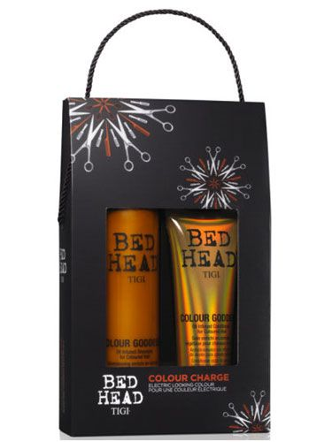 TIGI Bed Head Colour Charge Gift Pack - Gifts Packs - Hairtrade