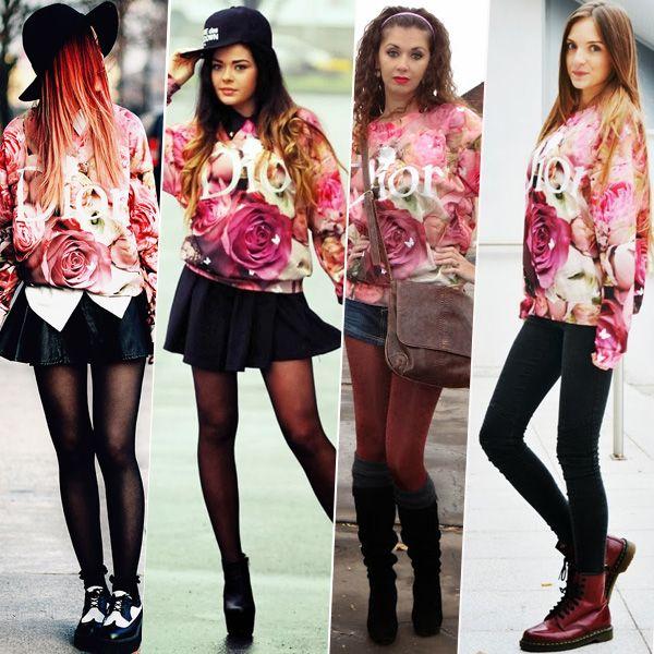 Fashion Bloggers' Show