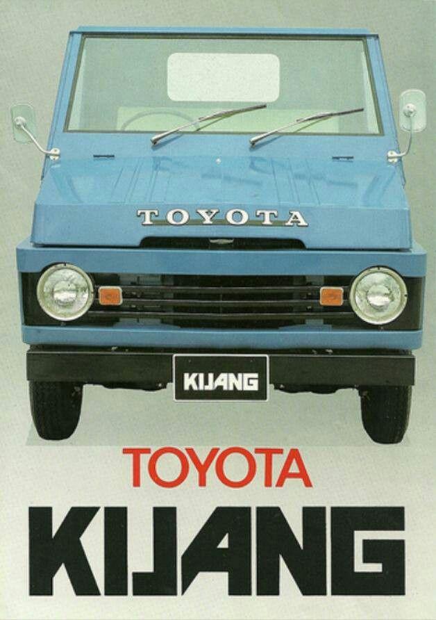 Pin Di Toyota Kijang