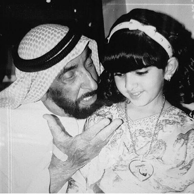 Pin On Sheikh Zayed