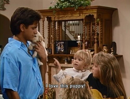 21 Reasons Michelle Tanner Was The Cutest Child To Ever