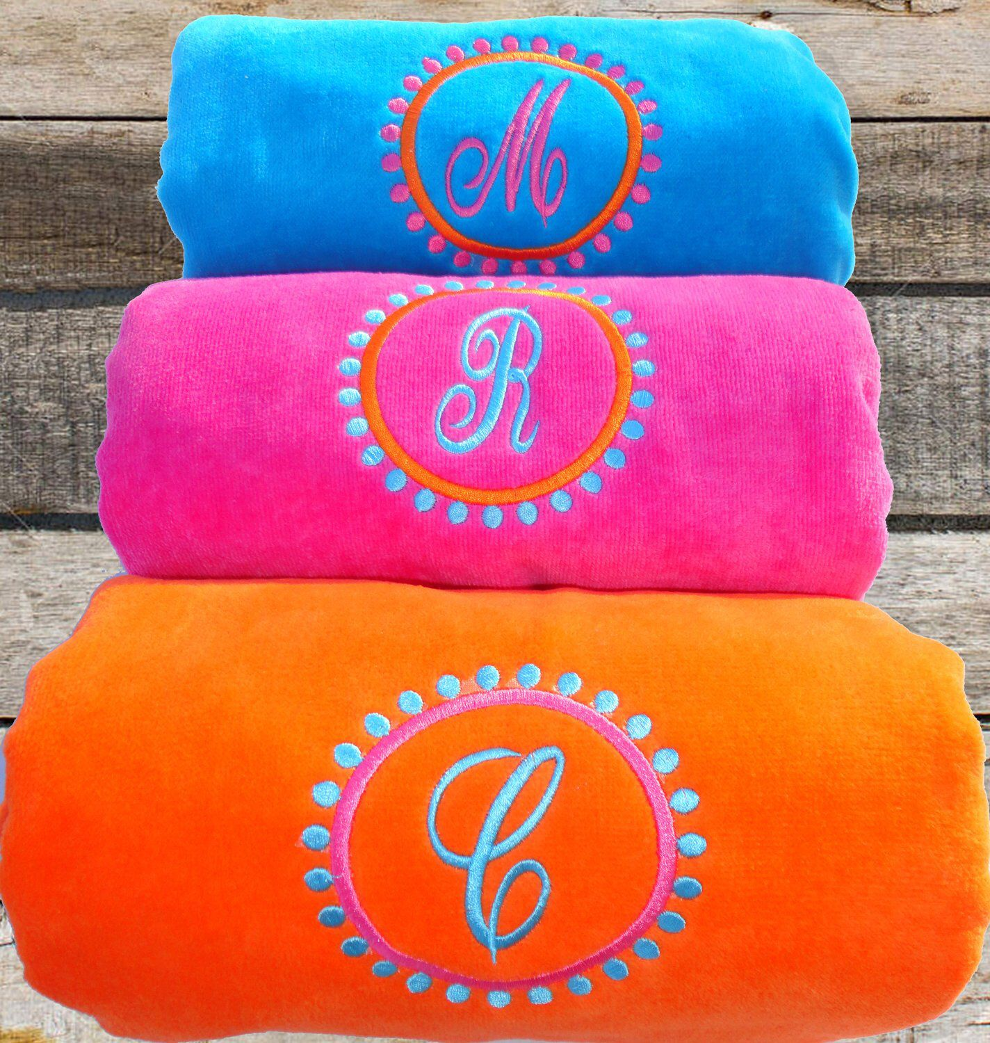 Pin On Personalized Beach Towel