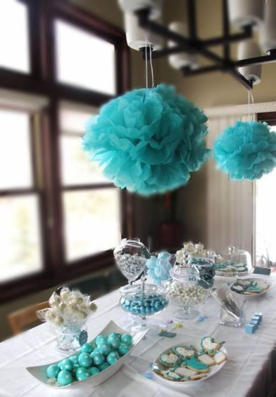 17 breakfast at tiffanys themed bridal shower ideas