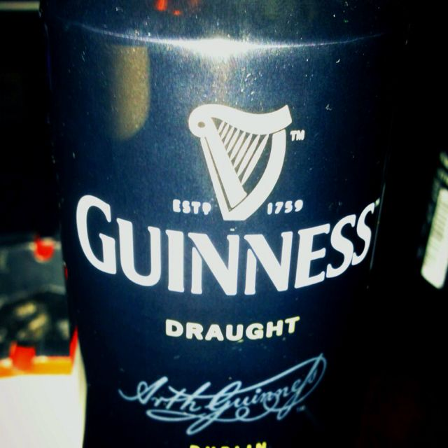 Guiness !!