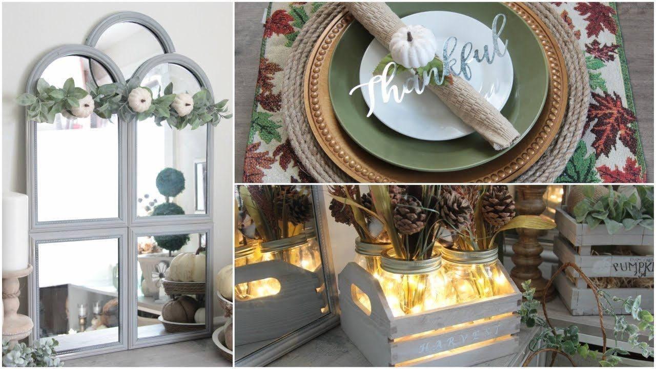 37++ Home decor crafts youtube info
