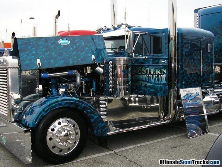 Pin On Trucking