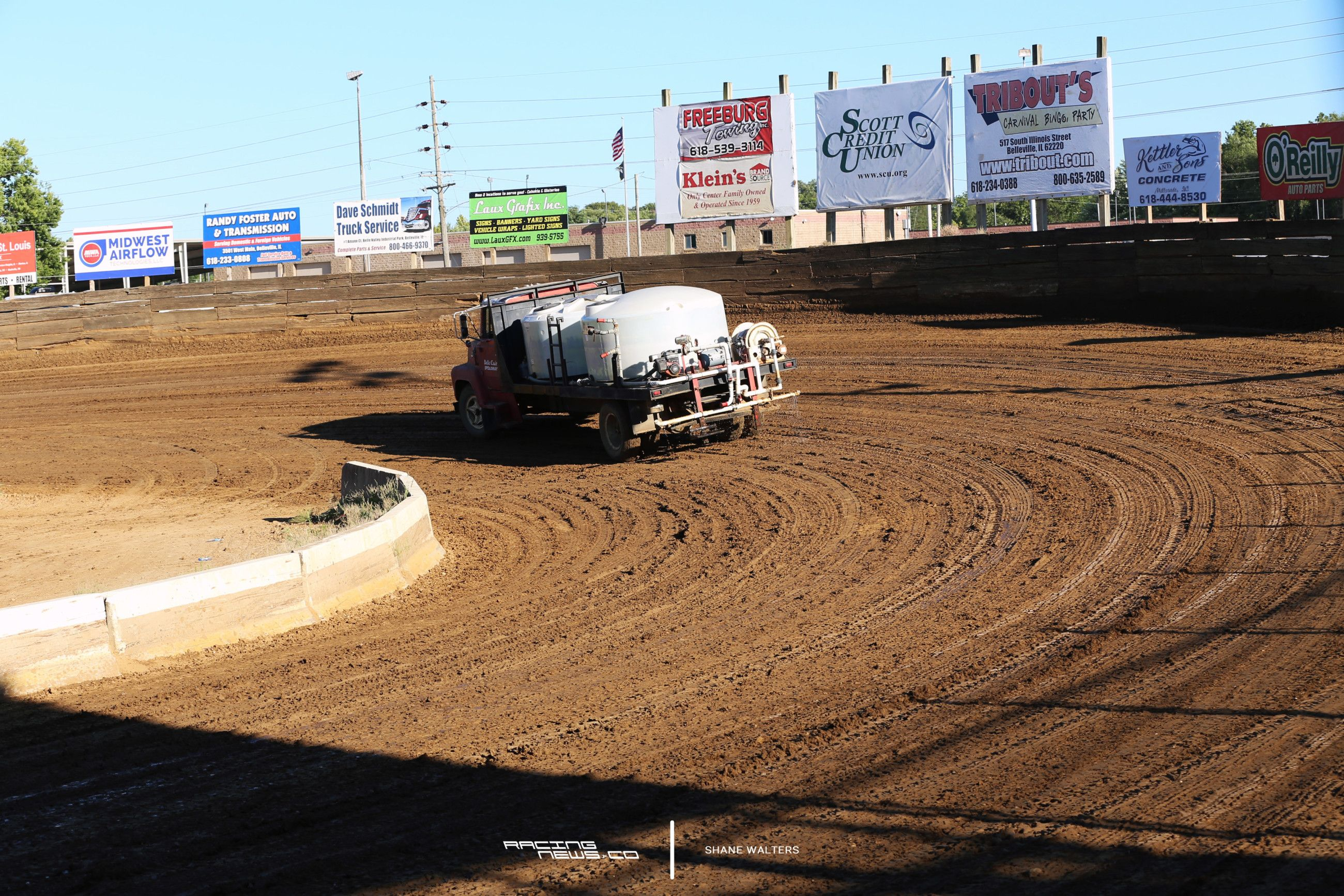 Dale Earnhardt Jr Had Ideas To Build A Dirt Track When He Retired