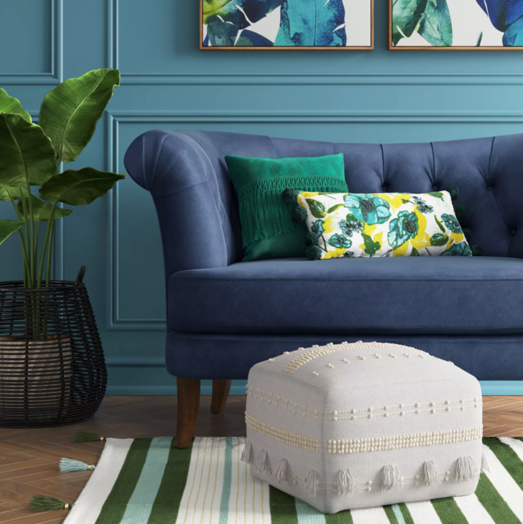 Shopping: The Best Spring Home Decor at Target by Rachel Balmforth, Portland Realtor