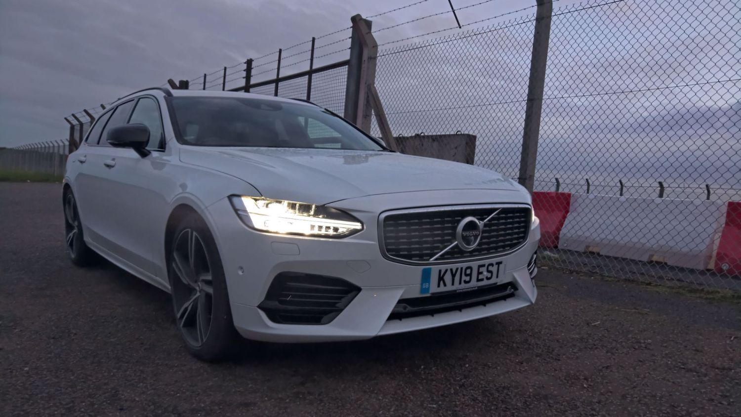 Volvo V90 T8 Twin Engine Review Bjorn To Be Wild I 2020