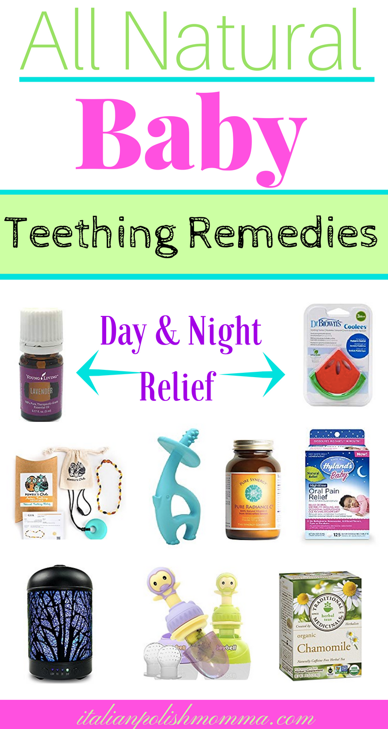 12 All Natural Teething Remedies That Will Save Your Sanity Baby Teething Remedies Teething Remedies Natural Teething Remedies