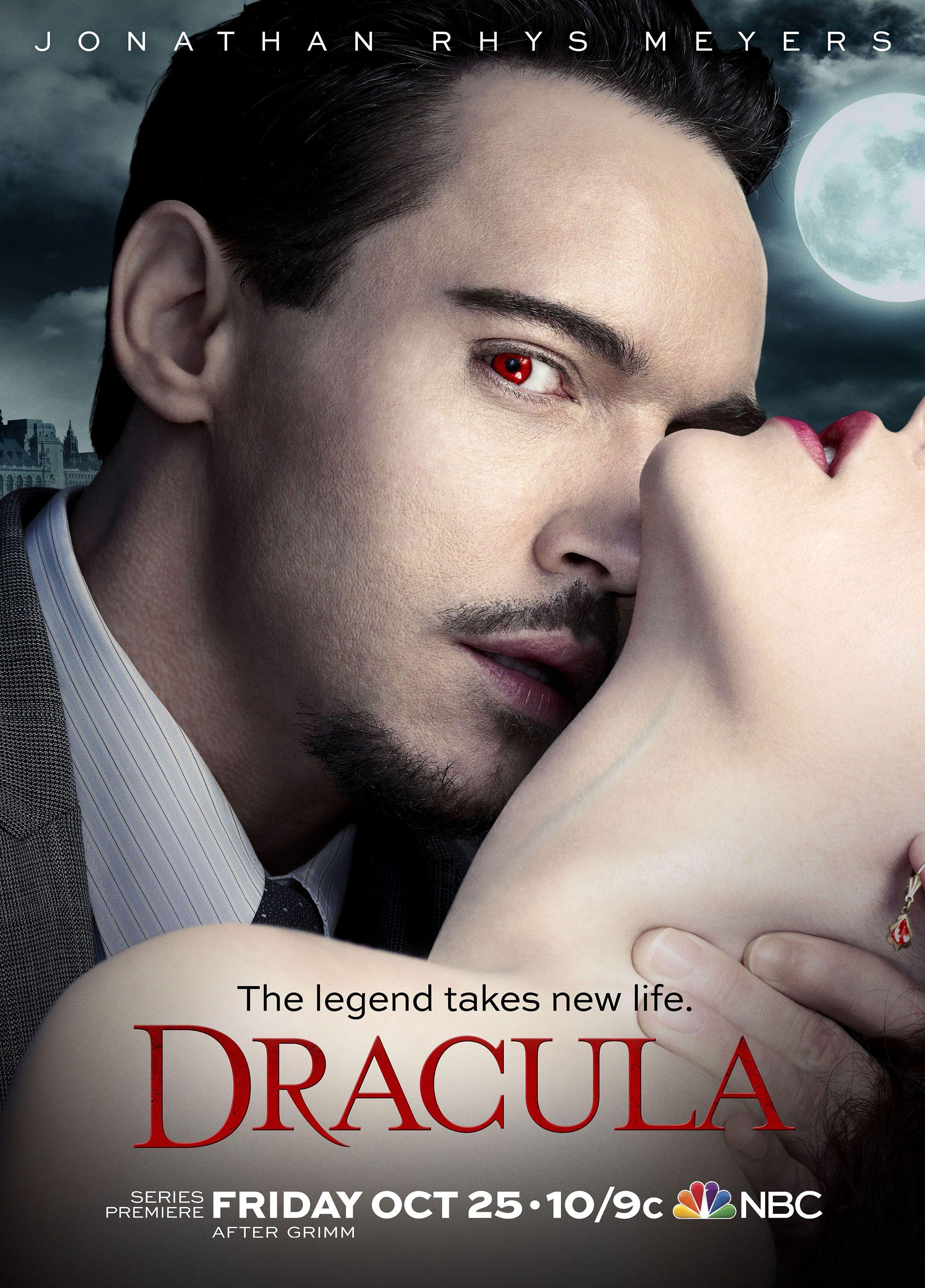Dracula Premieres October 25 At 10 9c Dracula Tv Series Dracula Tv Dracula Series