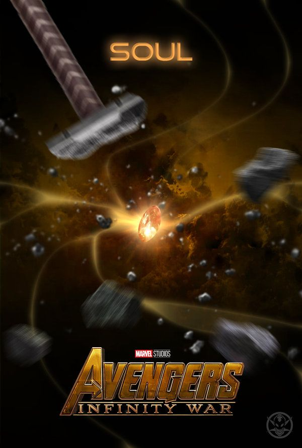 avengers infinity war poster by agent-22 | Captain America ...