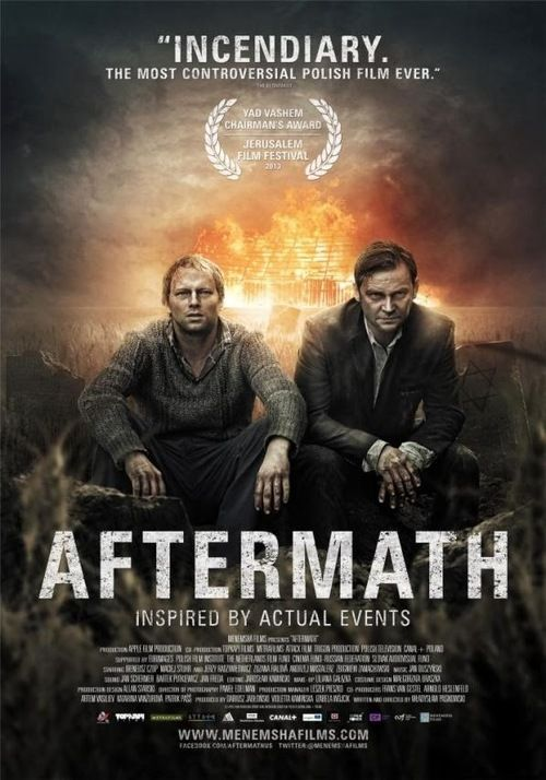 Watch Aftermath Full Movie Online