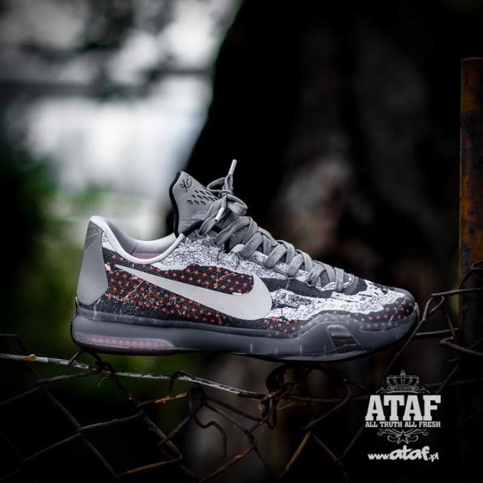 designer fashion 1d836 6a226 Nike Kobe X  Pain  - Purchase Links