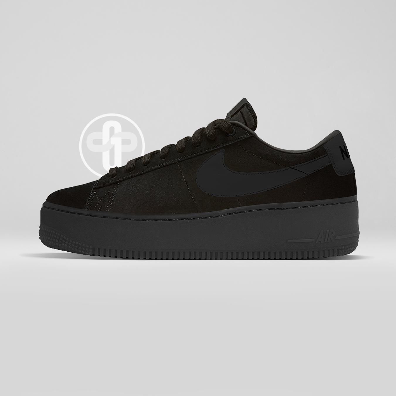 vente 2015 nouveau vente Livraison gratuite Nike Blazer Mi Formateurs Redondo collections à vendre réal JsC6oMjR