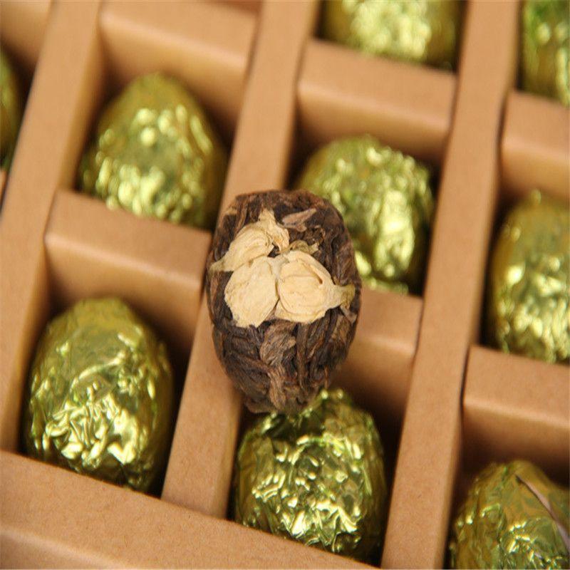 $12.55 (Buy here: https://alitems.com/g/1e8d114494ebda23ff8b16525dc3e8/?i=5&ulp=https%3A%2F%2Fwww.aliexpress.com%2Fitem%2FHCX-ancient-pure-material-Chuncha-Pu-er-Tea-Jasmine-Pearl-Tea-handmade-Pu-er-Tuocha-Boxed%2F32742041029.html ) HCX ancient pure material Chuncha Pu'er Tea Jasmine Pearl Tea handmade Pu'er Tuocha Boxed for just $12.55