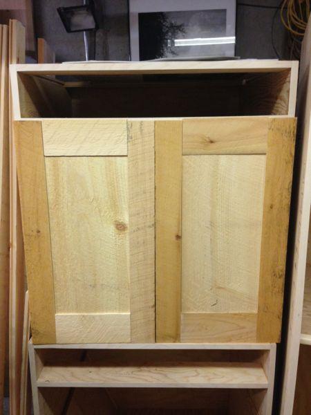 Rustic Cabinet Doors how to build rustic cabinet doors | woodwork | pinterest