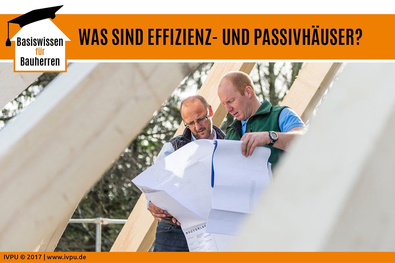 Heute müssen Effizienzhäuser höhere Anforderungen an die Energieeffizienz erfüllen. Wir stellen die 4 aussagekräftigsten Energiestandards für Gebäude vor, nennen die Unterschiede und Fördermöglichen. Bauen, Energiewende, Sanieren, Renovieren, Polyurethan, PU, Dämmstoffe, Energieeffizienz, Energie sparen, Wärmedämmung, IVPU, Puonline