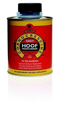 Hoof Oil and Moisturizer 183402: Carr And Day And Martin Cornucrescine Daily Hoof Moisturiser -> BUY IT NOW ONLY: $39.19 on eBay!