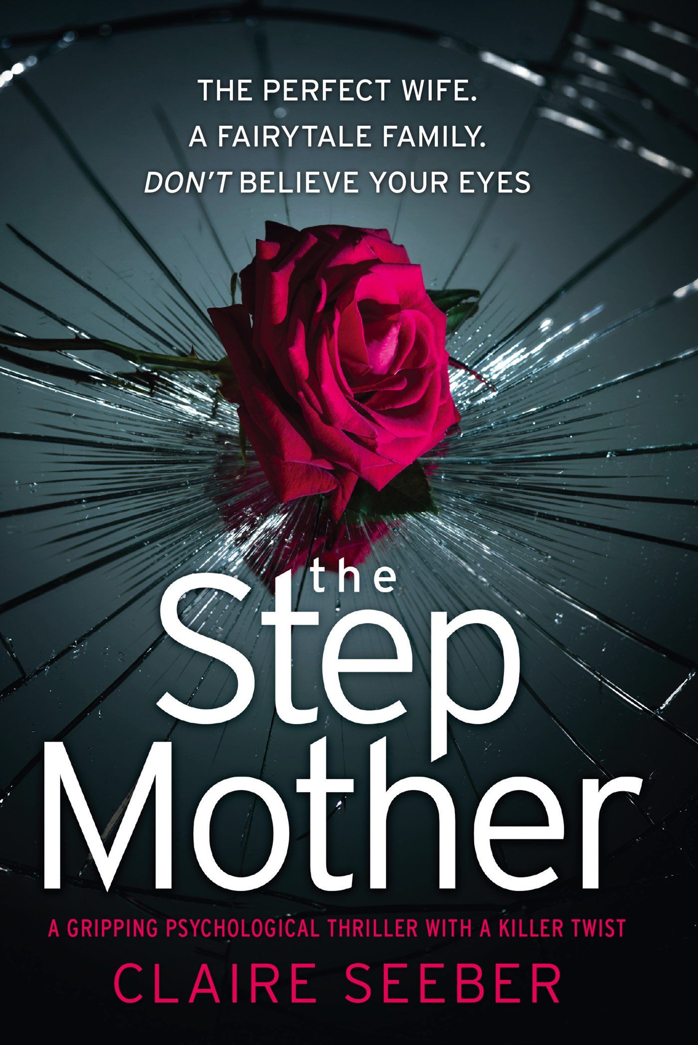 Claire Seeber The Stepmother Book Club Books Psychological Thrillers Thriller Books