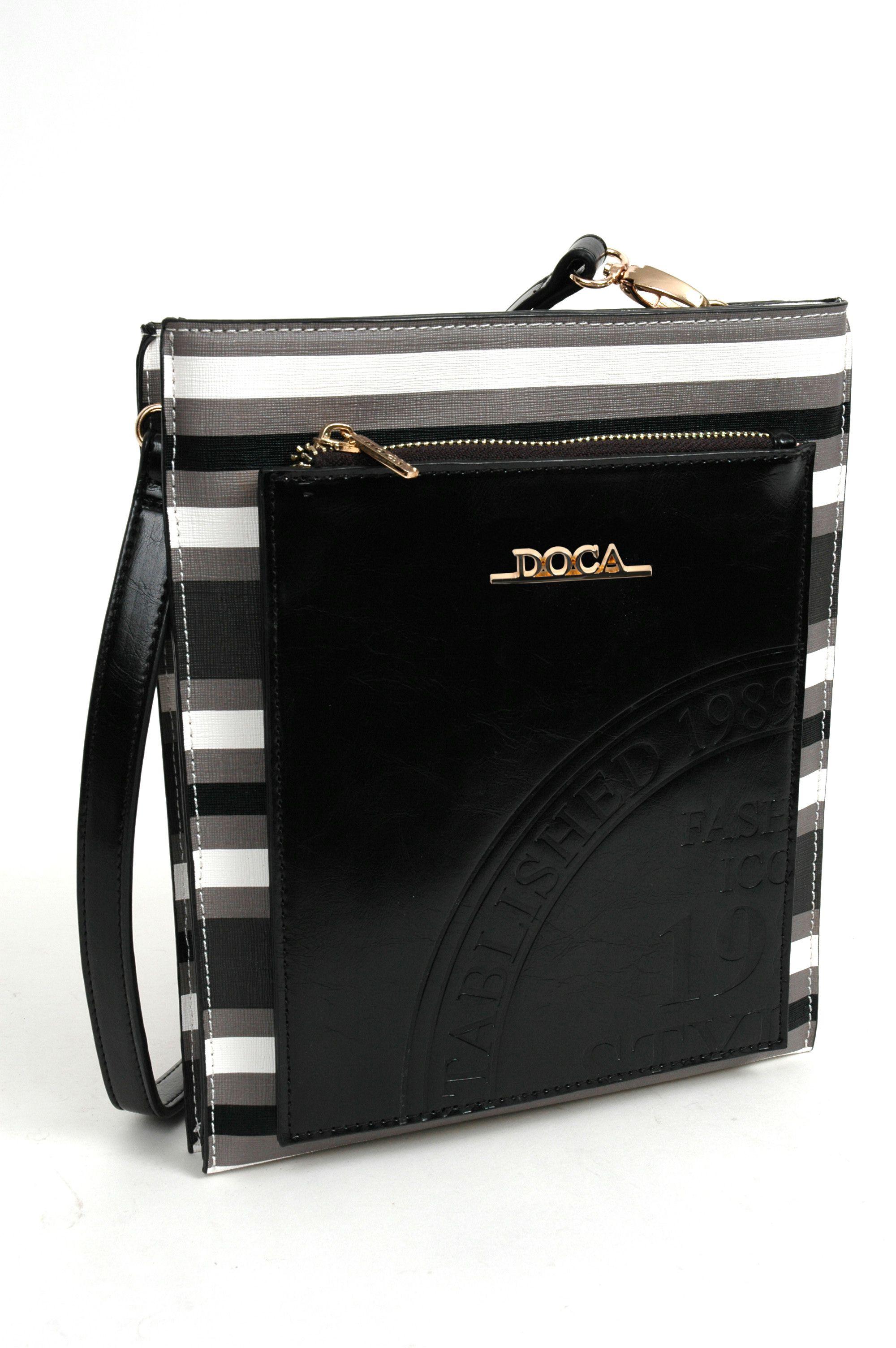 d153f17a19 Τσάντες   DOCA Καθημερινή τσάντα