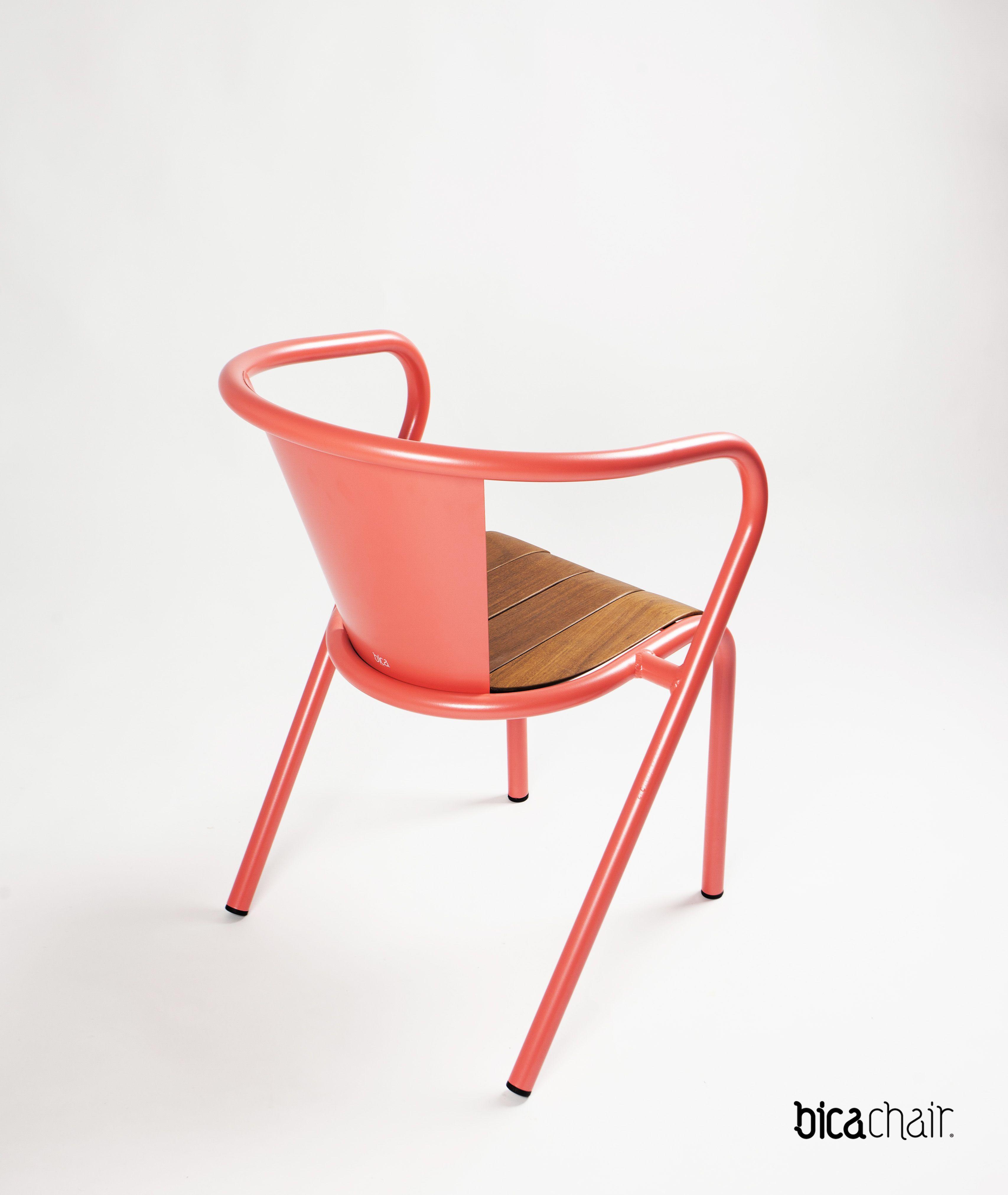 Home products chairs ics ipsilon - Bica Chair 1953