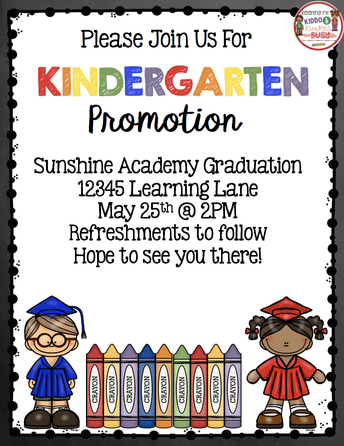 photograph relating to Preschool Graduation Invitations Free Printable named Commencement Cl Rings Totally free Printable Kindergarten and