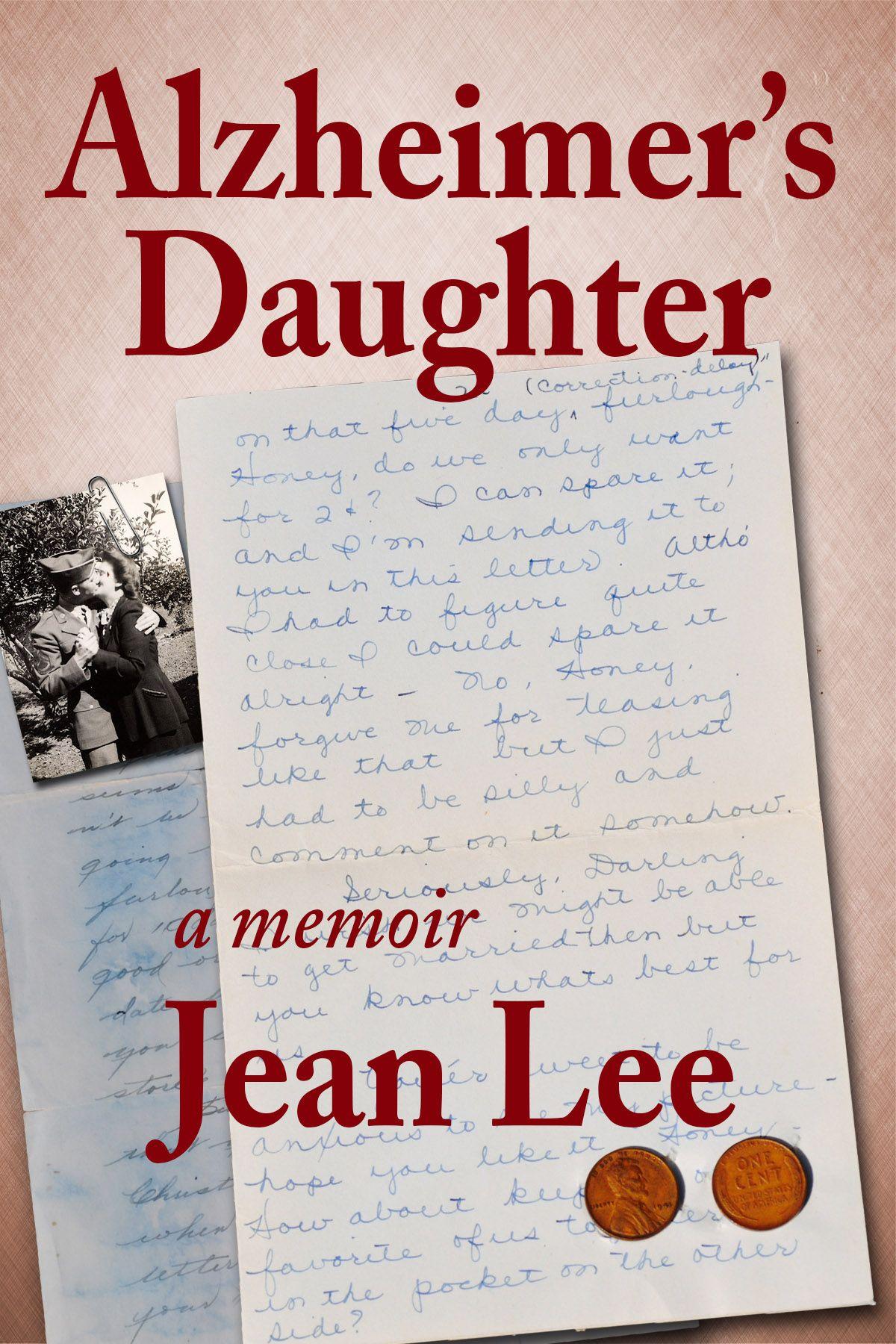Alzheimers daughter by jean lee alzheimers ebook deals