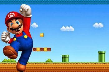 Super Mario Bros Free Party Printables And Invitations Super