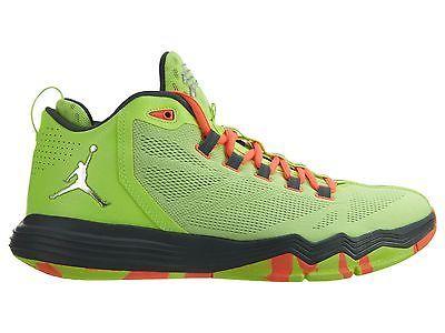 Nike Jordan CP3.IX AE Mens 833909-303 Ghost Green Mesh Basketball Shoes Size  9.5 7f8ddf789