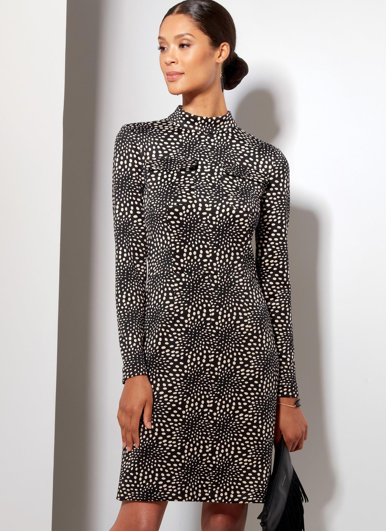 https://mccallpattern.mccall.com/m7539 | Knit Dress Patterns ...