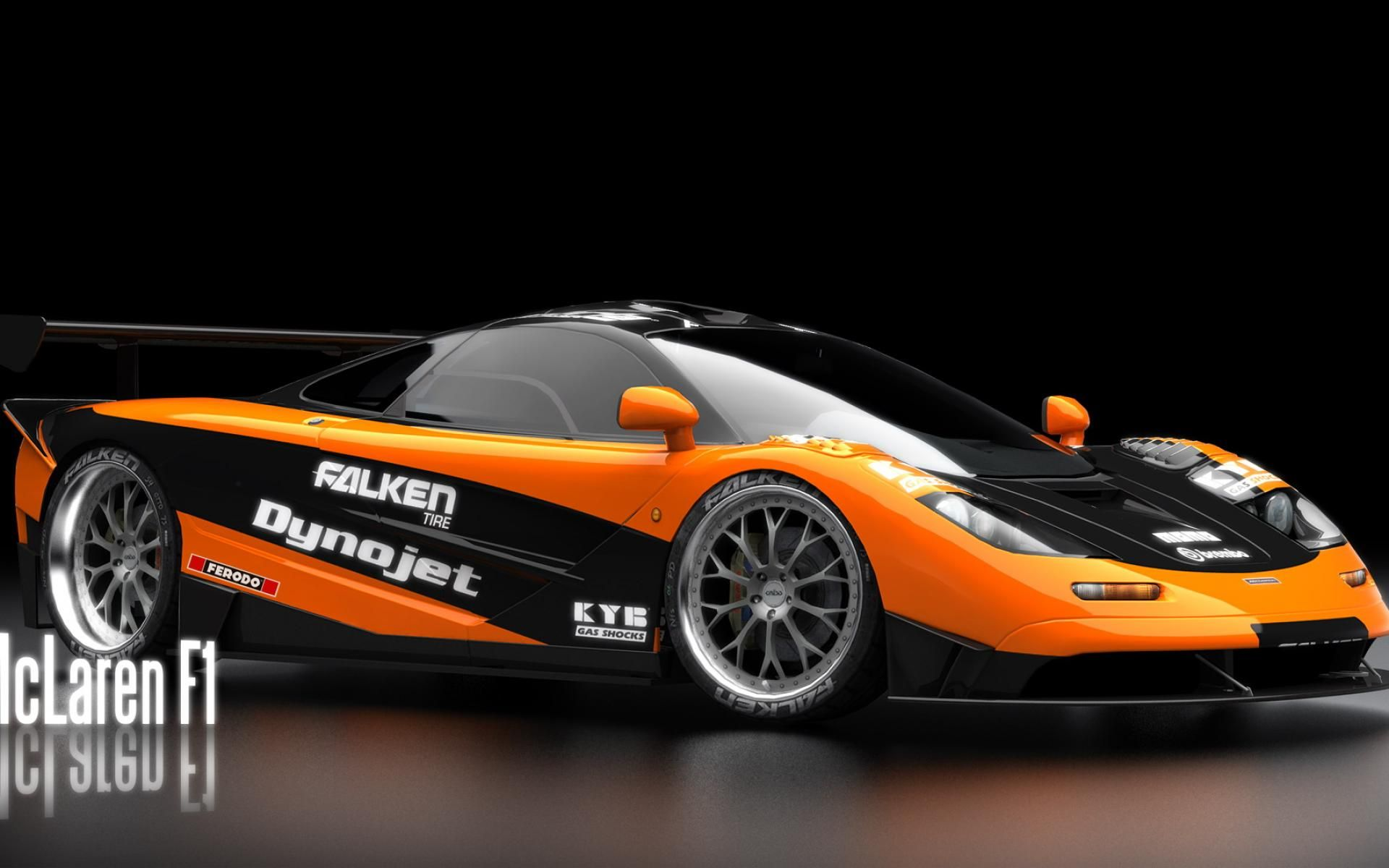 Cool | Very Cool Mclaren F1 hd wallpaper picture 1920x1200 windows