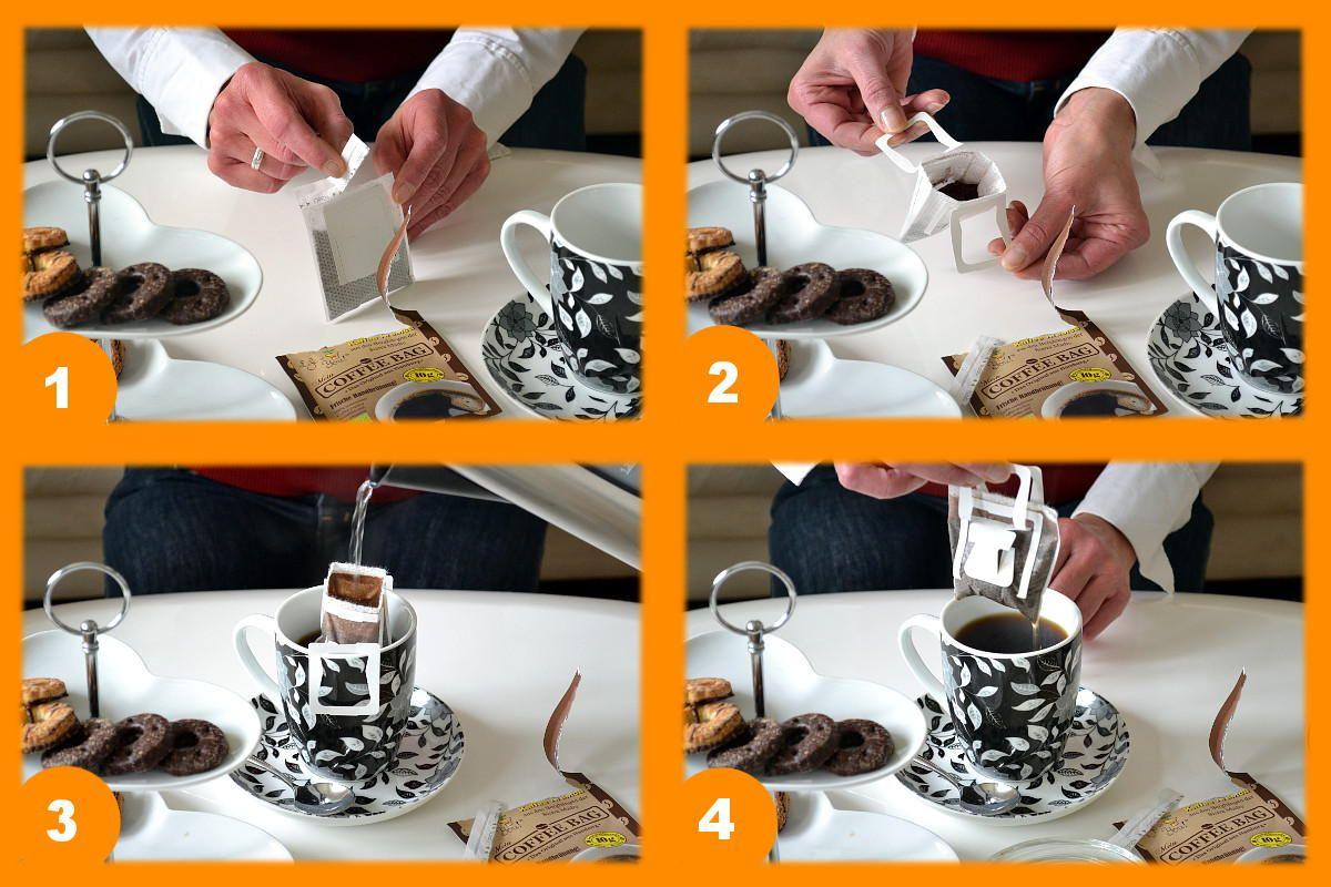 Kaffee #Tasse Tolle Idee für eine Tasse Kaffee | Lifestyle ...