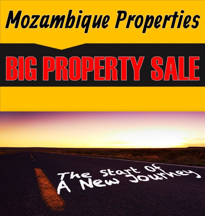 Mozambique Properties for sale, yo can pay off your ...