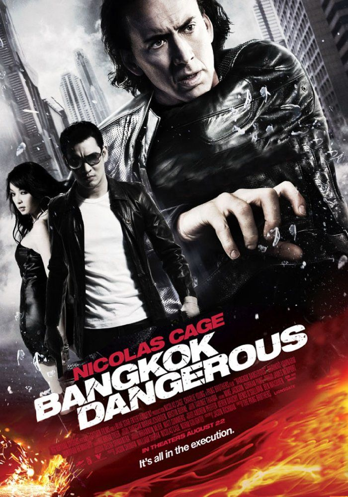 Bangkok Dangerous (2008) Hindi+Tamill+Eng x264 Esbu 963MB 720p Download
