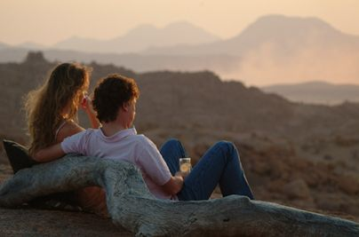Activities | Mowani Mountain Camp | Twyfelfontein | Namibia