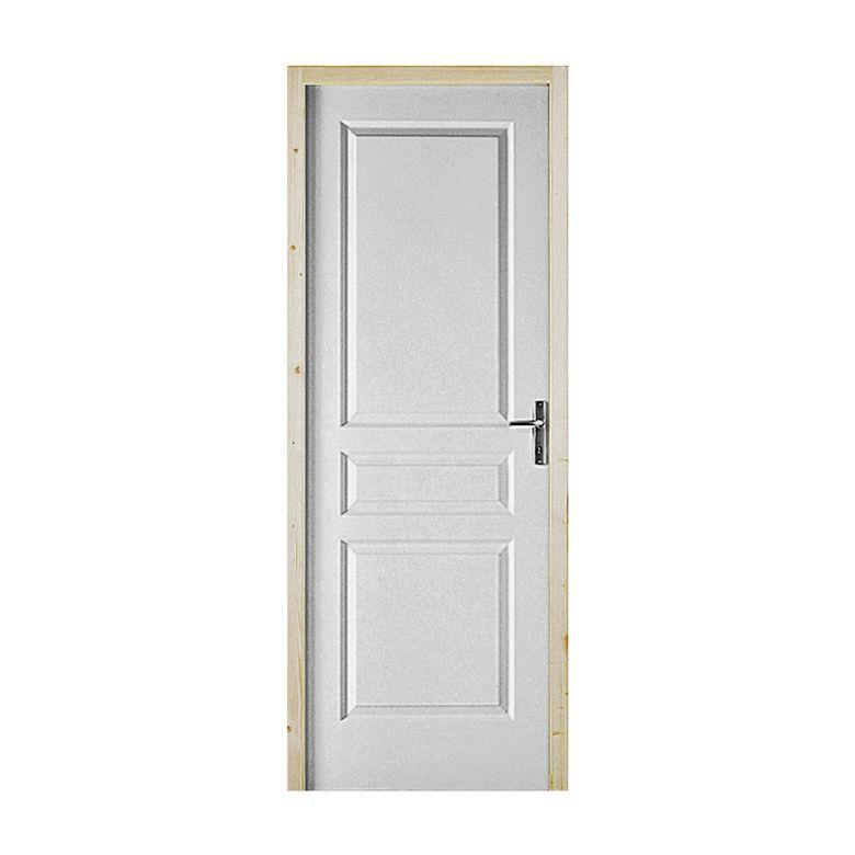 Bloc-Porte Special Postformé Prêt-À-Peindre | Bloc Porte, Bloc Et