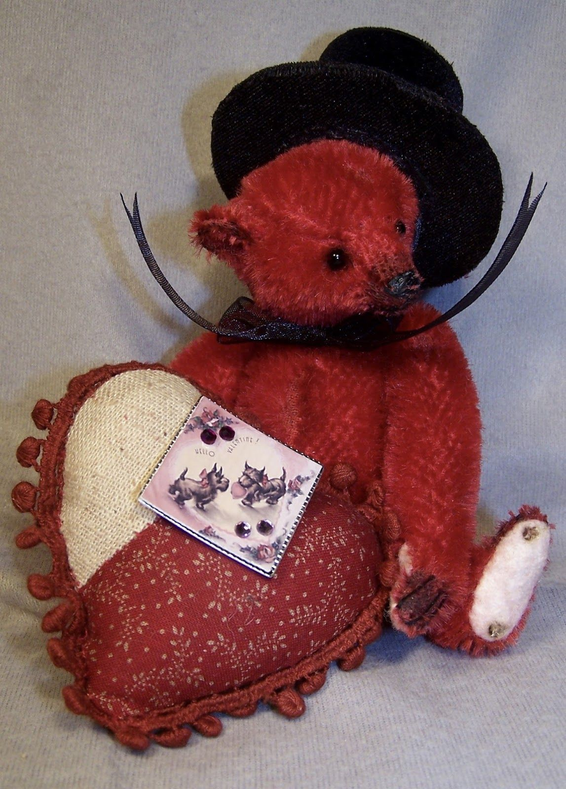 Valentine Bear With Images